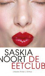 De Eetclub - Saskia Noort